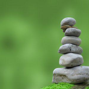 Votre équilibre est celui de votre corps !